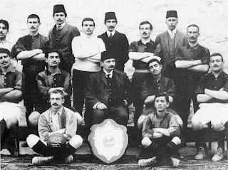 futbol, ilk futbol takımı türkiye, türkiyede ilk kurulan kulüp, tff tarihi, türkiye futbol tarihi, türk futbol tarihi, türk futbol tarihçesi, türkiyede futbol ne zaman başladı,