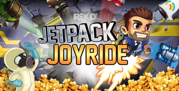 تحميل Jetpack Joyride 1.13.2 APK + MOD اخر اصدار
