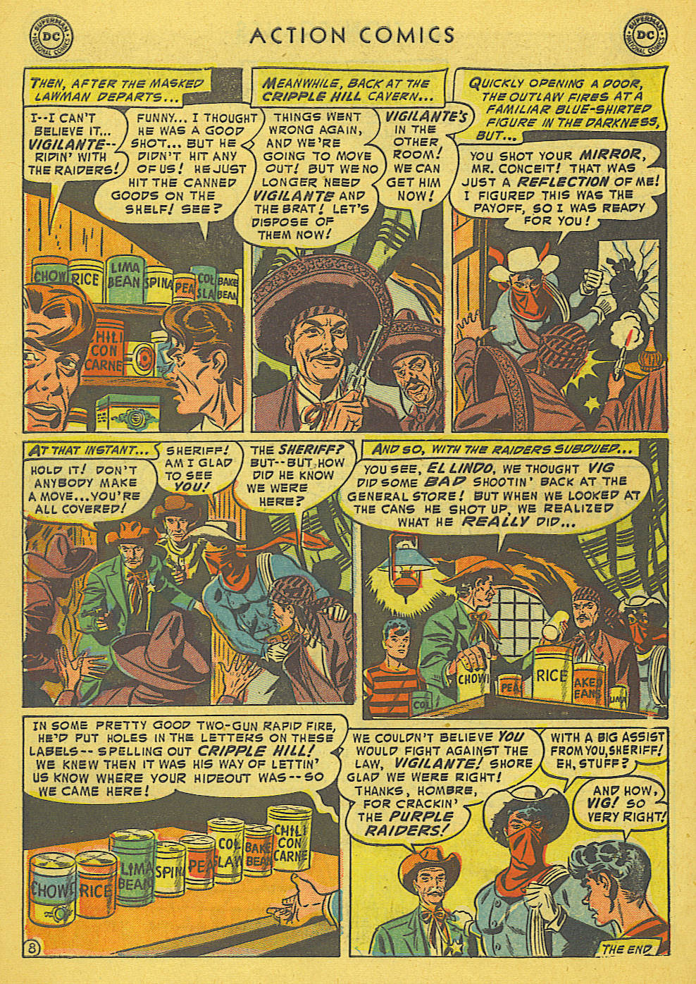 Action Comics (1938) 191 Page 39