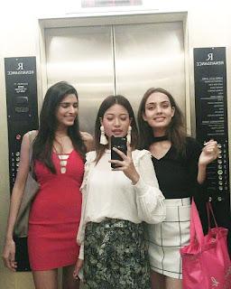 Fbb Femina Miss India 2018