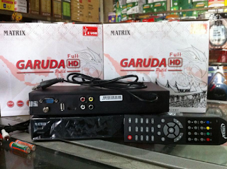 Matrix Garuda Full HD