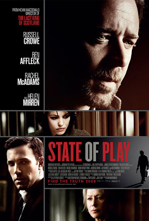 Poster Of State of Play 2009 In Hindi Bluray 720P Free Download