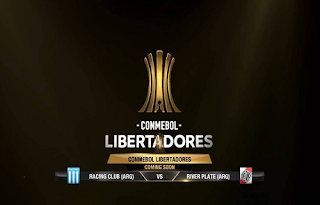 Copa Libertadores Biss Key 10 August 2018