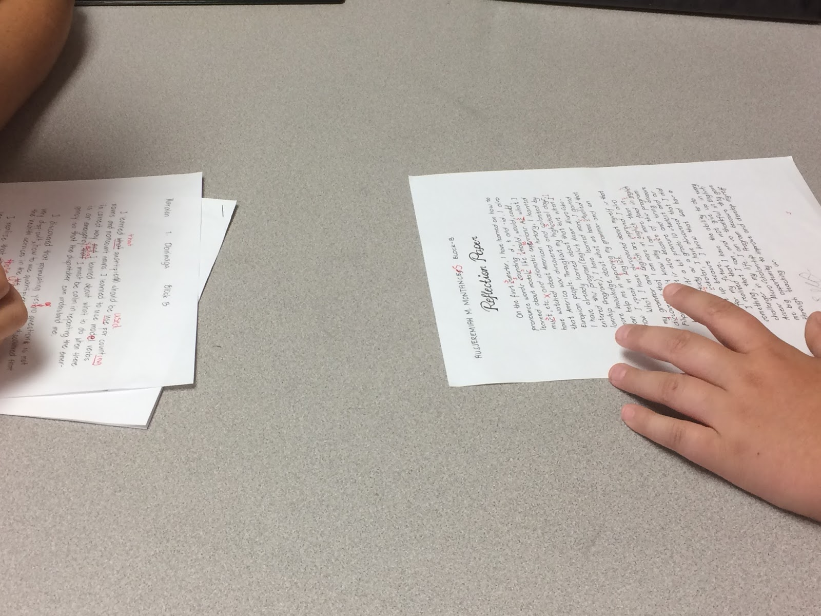 international junior writers club  writing skills and their collaborative writing activities us students majority of the scholars specifically mentioned that their collaboration
