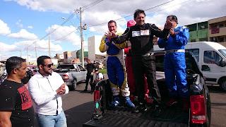 I Grande Prêmio do Riacho Fundo II de Kart