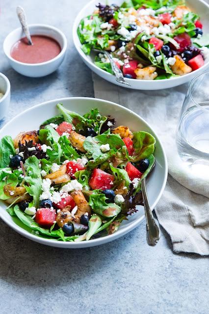 dica salada