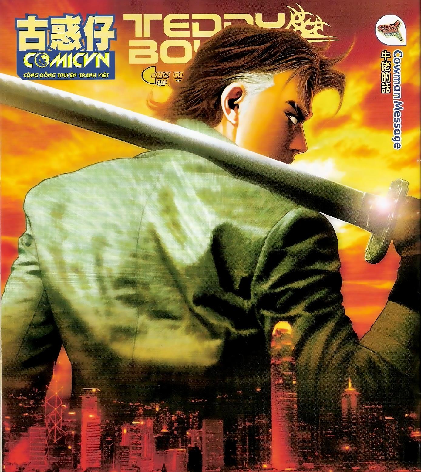Người Trong Giang Hồ - Chapter 1217: Trận chiến cuối cùng - Pic 1