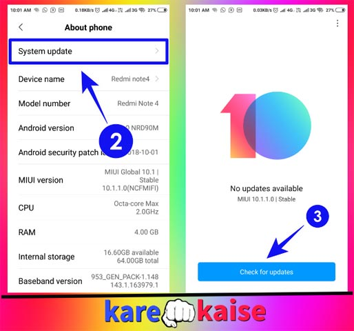 android-mobile-update-kare