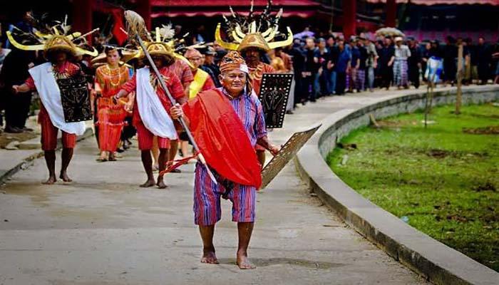 Tari Ma'randing, Tarian Tradisional Dari Sulawesi Selatan