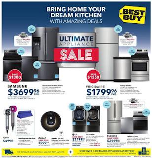 Best Buy Ontario flyer October 13 - 19, 2017