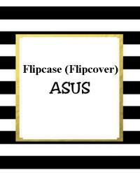 Flip case (Flipcover) Untuk Handphone Asus