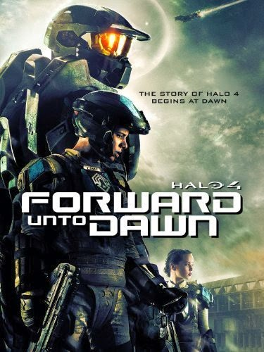 Download Films Halo 4: Forward Unto Dawn (2012) BRRip 720p