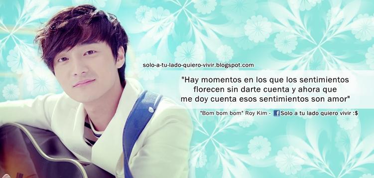 Frases Doramas K Pop