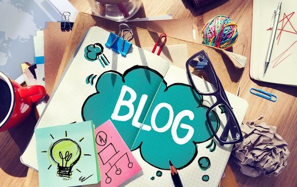 Apa Itu Blog? - Definisi Blog, Blogging, dan Blogger