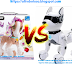 ✔ Zoomer Fashion Pony   Store Exclusive VS Remote Control Robot Dog Toy, Robots for kids, Rc Dog Robot ☞ 2020