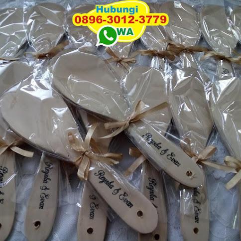 souvenir centong malang 53456