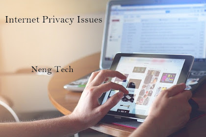 Internet Privacy Issues