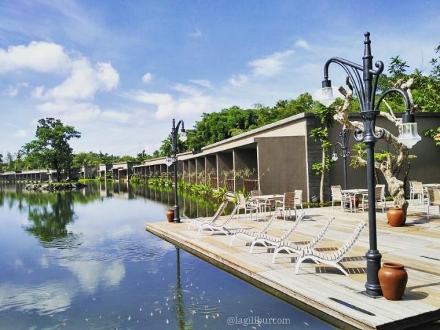 The Westlake Resort Jogja