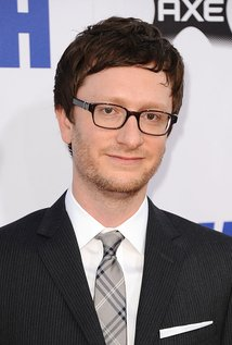 Akiva Schaffer. Director of Alone Together - Season 1