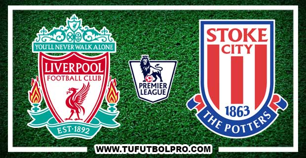 Ver Liverpool vs Stoke City EN VIVO Por Internet Hoy 27 de Diciembre 2016