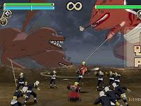 Naruto Shippuden Ultimate Ninja Impact USA ISO Android Terbaru
