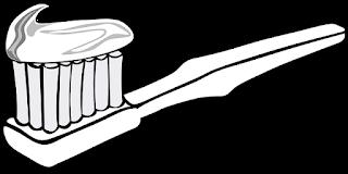 Como fazer pasta de dente com argila branca