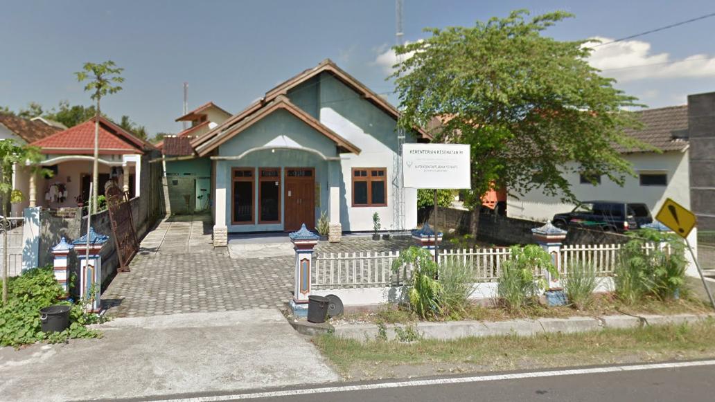 Alamat: Jl. KRT Judodiningrat, Seneng, Siraman, Wonosari, Kabupaten Gunung Kidul, Daerah Istimewa Yogyakarta