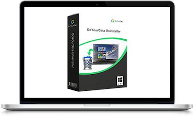 DoYourData Uninstaller Pro 3.1 Full Version