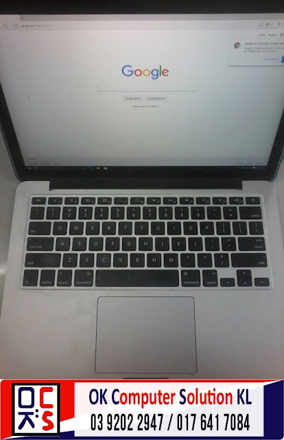 [SOLVED] KEYBOARD MAC RETINA A1502 ROSAK | REPAIR MAC CHERAS 3