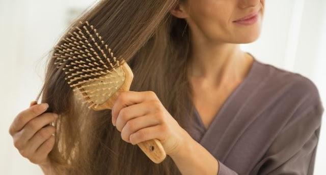 Prevent Hair Breakage And Repair Split Ends