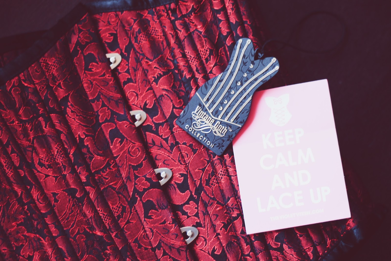 968e91076 The rich color and floral brocade print of Lucky Ginger is luxurious and  looks even prettier alive! The red and black combination is irresistible  and the ...