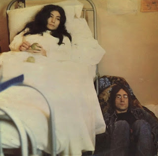 Yoko Ono, John Lennon, Unfinished Music No. 2: Life with the Lions