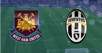 West Ham United vs Juventus