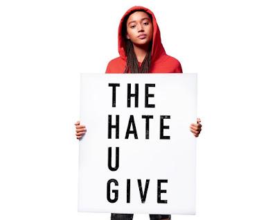 The Hate U Give 2018 Dual Audio HDRip 480p ESub x264
