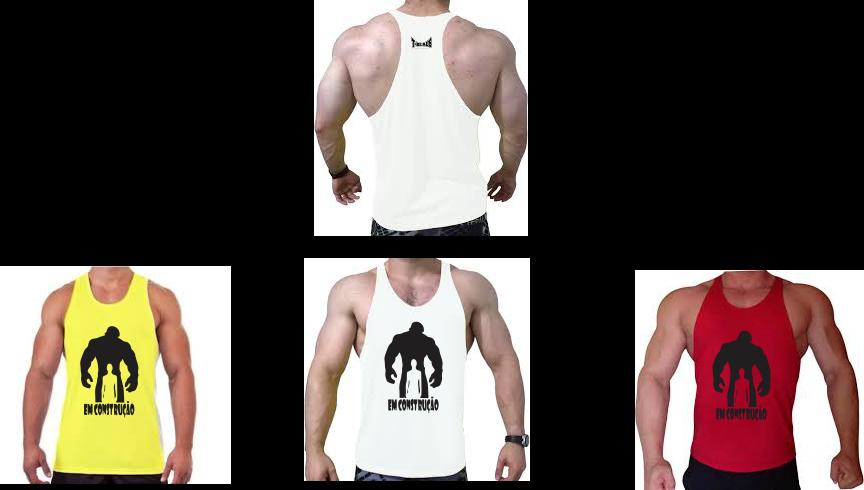 736c214e0f Camisas de para Revenda em academia COM Preços Especiais de para  revendedores