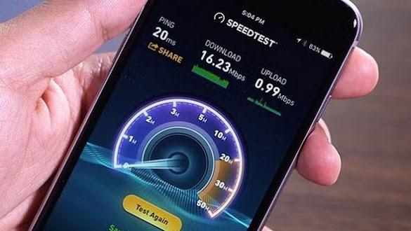 Tips Mempercepat Koneksi Internet Di Hp Android