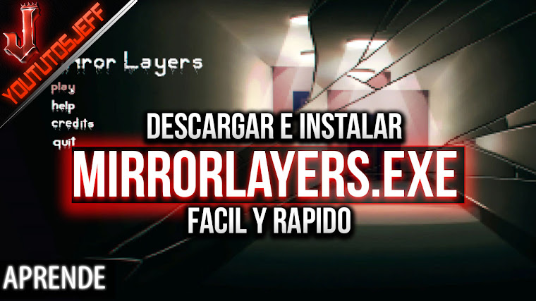 DESCARGAR MirrorLayers.EXE FULL | 2017