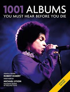 Libro - 1001 Albums You Must Hear Before You Die de Robert Dimery
