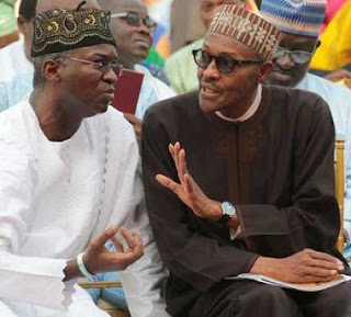 Fashola and Buhari