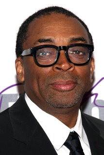 Spike Lee. Director of He Got Game