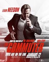 The Commuter Movie Poster 10