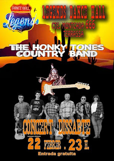 The Honky Tones