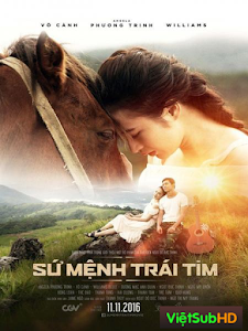 Sứ Mệnh Trái Tim