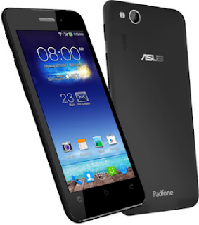 Cara Mudah Flash Asus A11 Padfone Mini Via Fastboot/SDCard Tanpa PC, Tested 100% Sukses