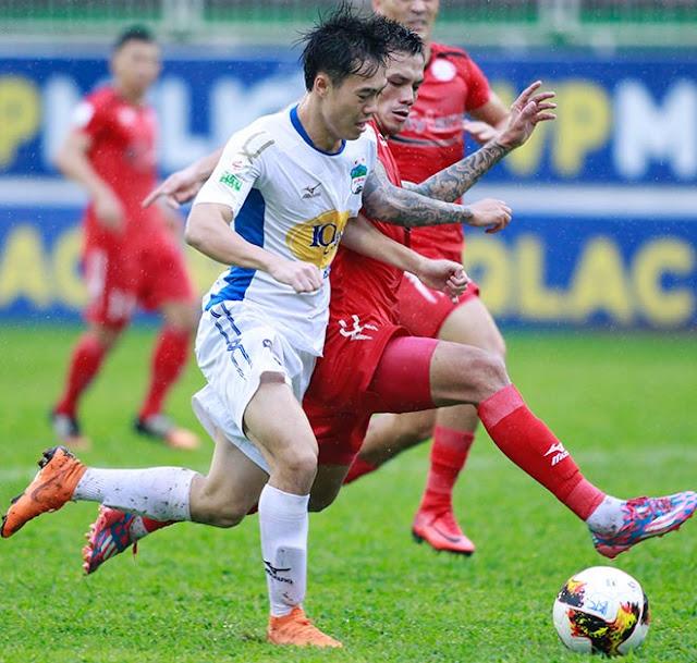 """Công Phượng, Văn Toàn U23 được HLV Nhật Bản đưa """"lên mây"""" 1"""