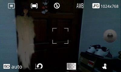 Download GhostCam Aplikasi Android Untuk Membuat Foto Penampakan 1