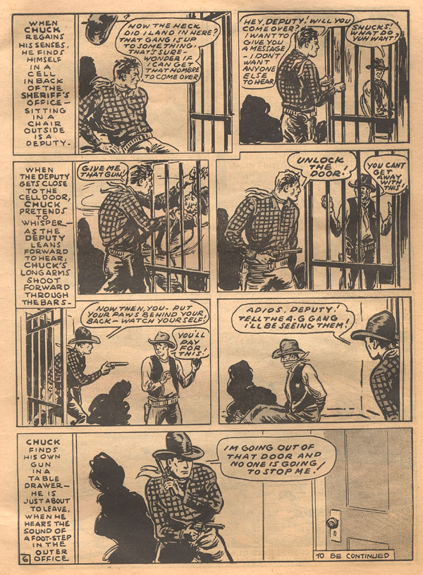 Action Comics (1938) 1 Page 20