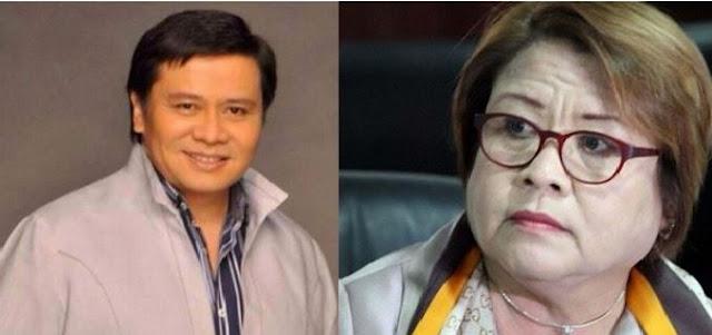 Estrada Blasts De Lima: 'Wag Kang Magmalinis, Sino Ka Para Akusahan Ang Presidente?'