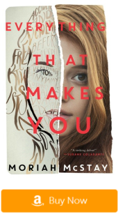 Books to Read - Summer 2015 - Everything That Makes You