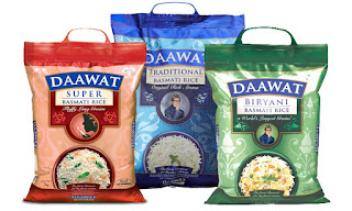 Deal : Rice 5kg Packet Upto 46% off